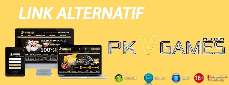 link alternatif terbaru pkv games dan url login site cadangan